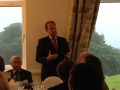 Dinner-1-Paul-Whitfield-welcome